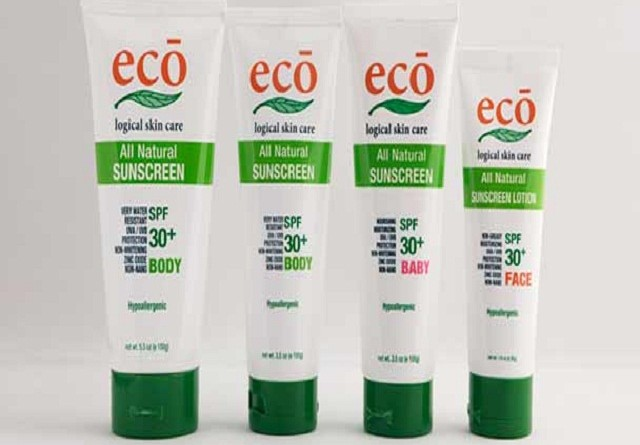 Surfrider Foundation Jalin Kemtriaan Dengan ECO Skin Care