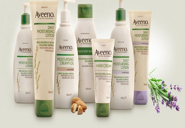 Johnson & Johnson Perluas Jangkauan Aveeno ke Filipina